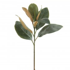 "24""MAGNOLIA LEAF SPRAY W/LVS"