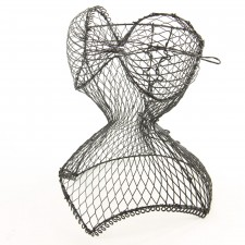 dressforms wire shapesdecor display