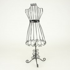 Dressforms Wire Shapes Decor Display