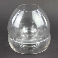 GLASS CONTAINER 2PC/SET M25