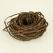 BARKED WIRE 70FT NATURAL