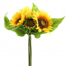 "14""SUNFLOWER A25"
