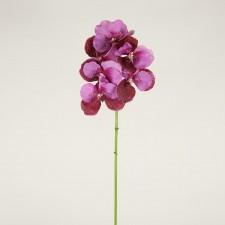 Orchids silk flower stems 25 vanda orchid shtstem a25 mightylinksfo