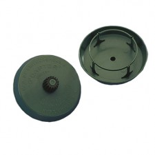 same as a 5 ou0027bowl but with a special base adapter for attaching