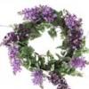 Shinoda Design Center 22-lilac-wreath