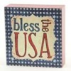 Shinoda Design Center 4-8-mdf-bless-the-usa-block