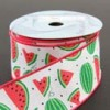 Shinoda Design Center 2-5-x10yd-watermelon-slices