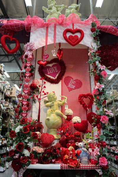 Valentine S Day Decorations For 2013 Shinoda Design Center