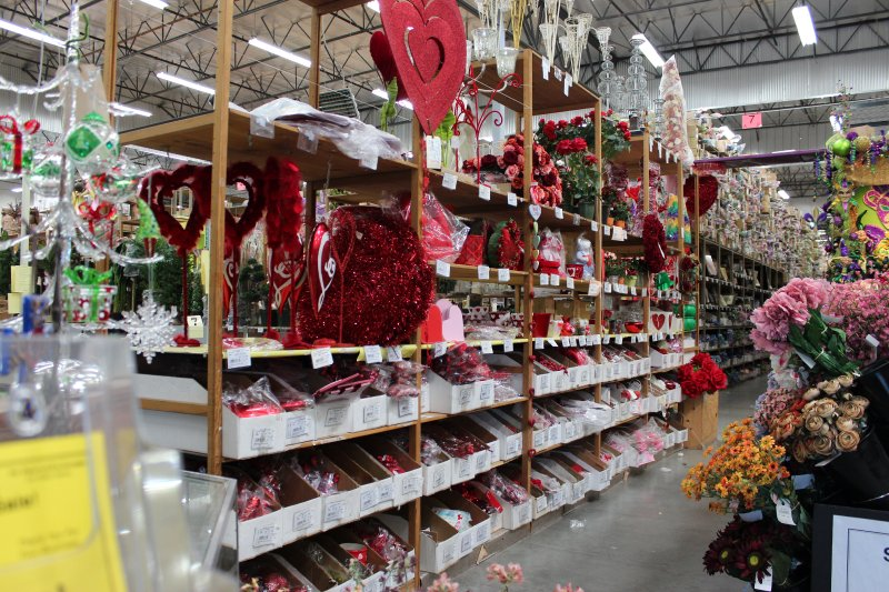 valentine's day decorations for 2013 | shinoda design center, Ideas