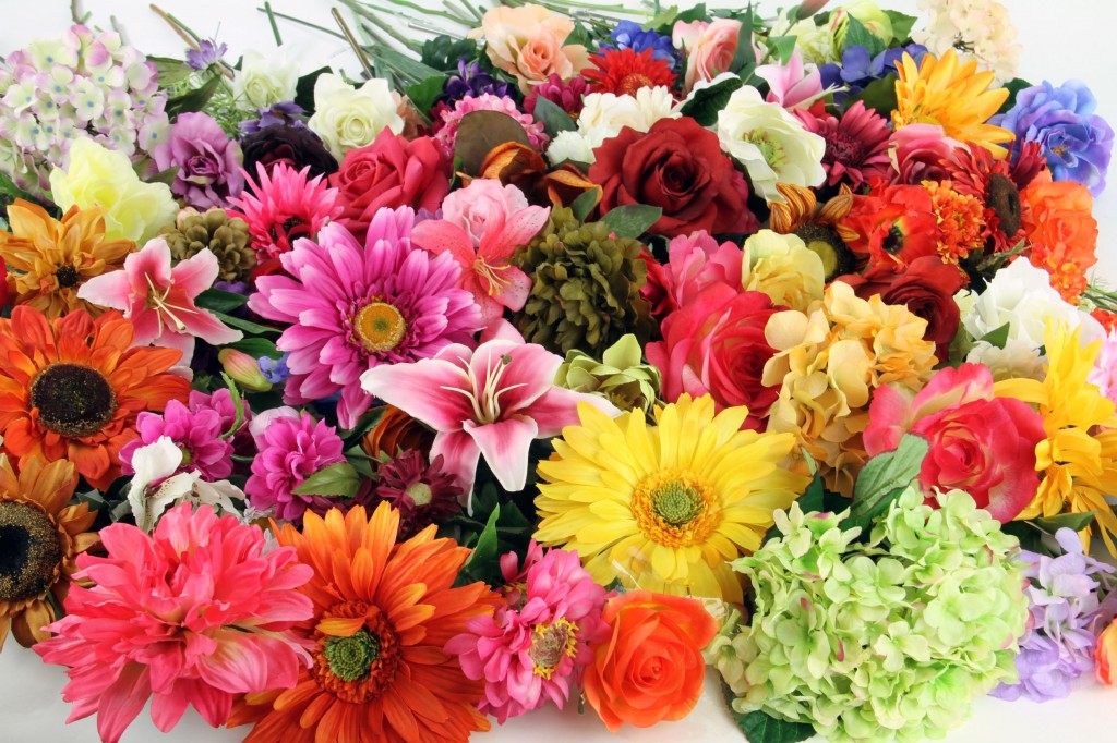Silk flower stems 25 off 82211 82711 with coupon shinoda wholesale silk flower stems shinoda design center mightylinksfo