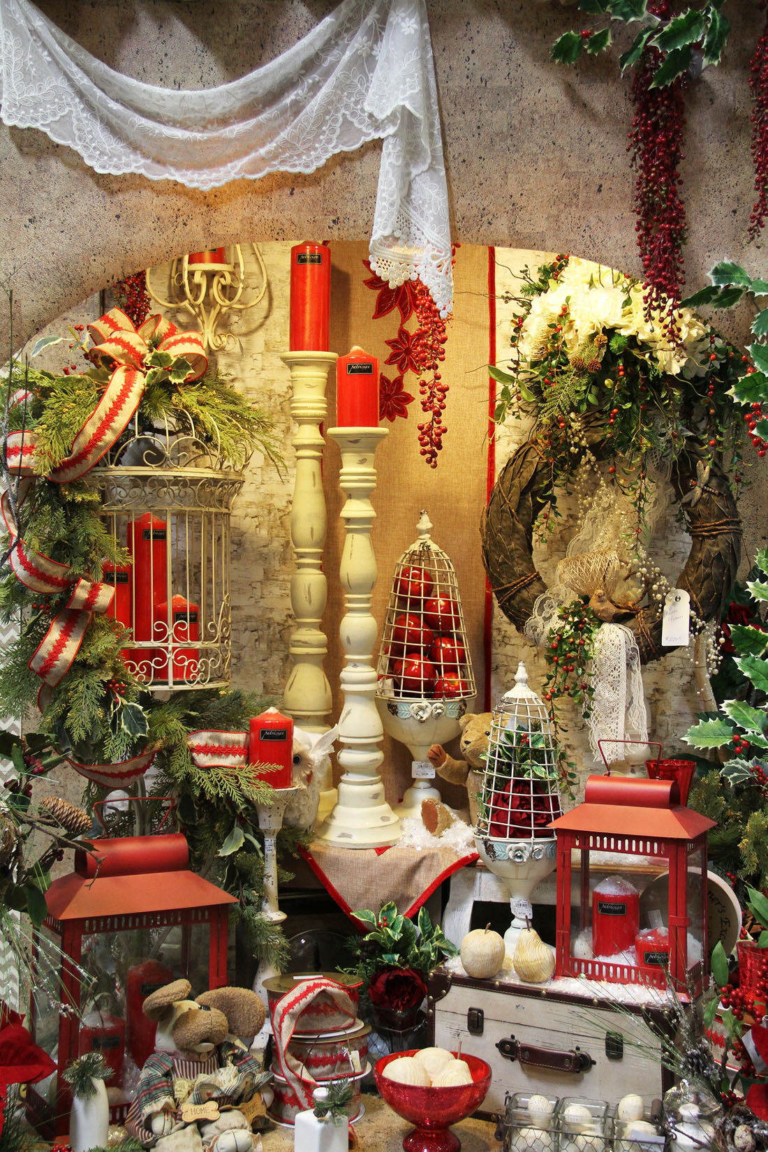 looking forward to holiday decorating shinoda design center