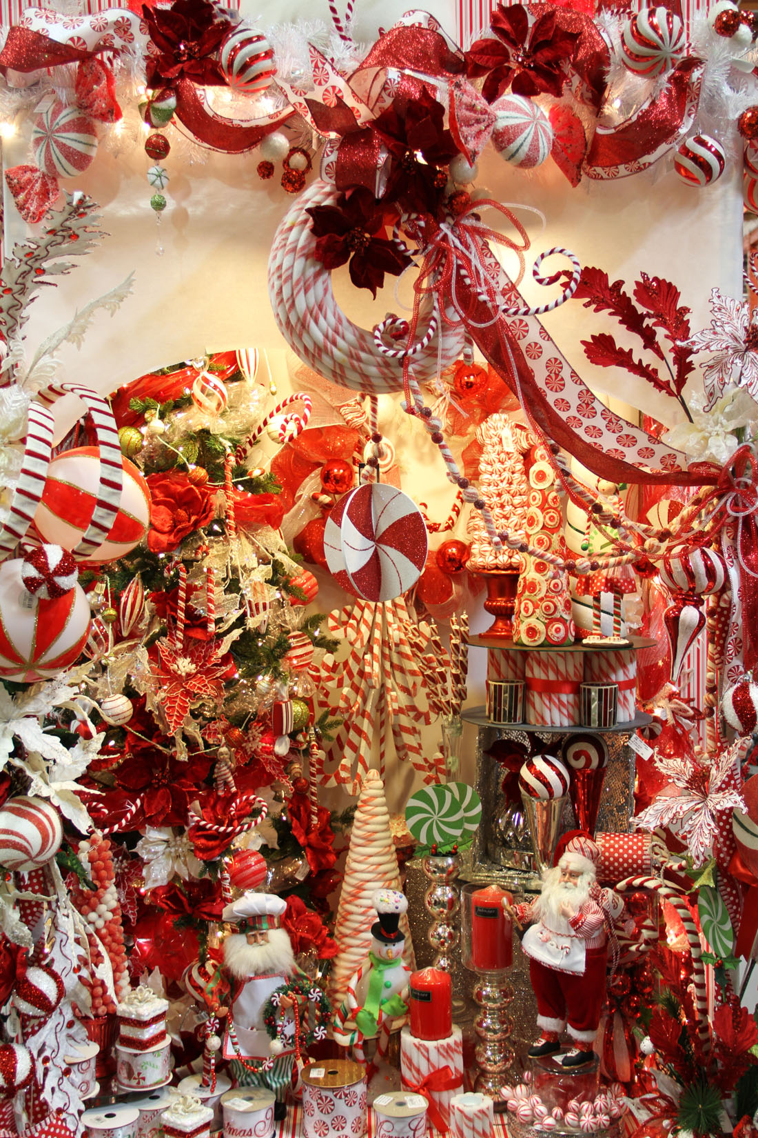 Peppermint Christmas | Shinoda Design Center