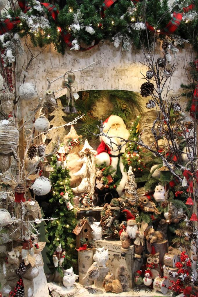 Woodland Christmas Shinoda Design Center